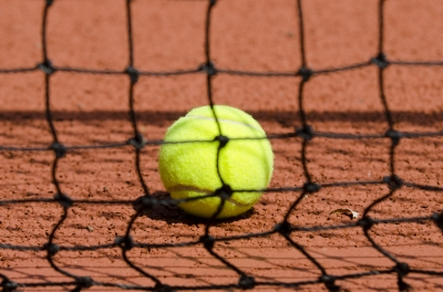 tennis illustrasjon