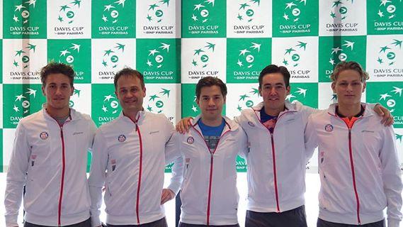 Davis Cup kommer til Njård
