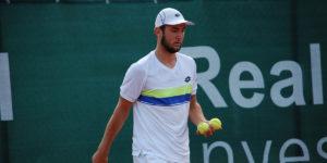 Durasovic tennis