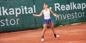 Helgø tennis