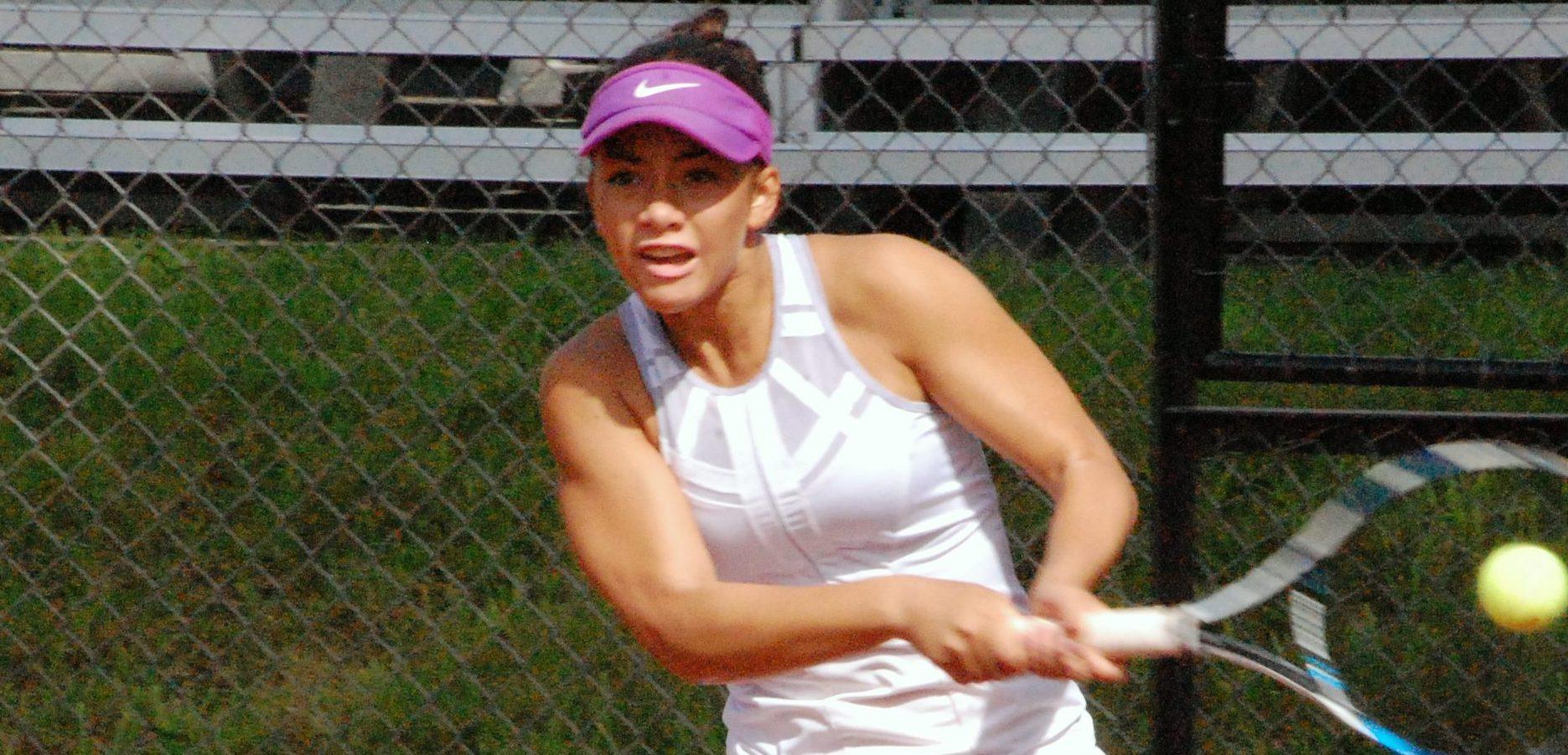 Sarina Reinertsen