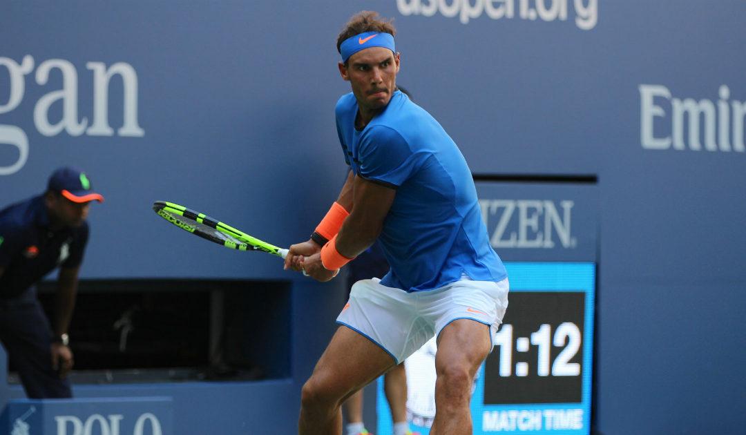 Suveren Nadal klar for semifinale: – De unge spillerne kan vente litt til