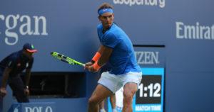 Rafael Nadal Tennis-Norge