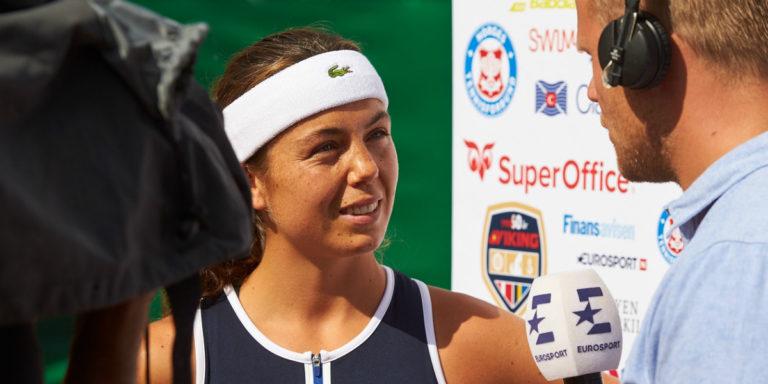 Ulrikke Eikeri