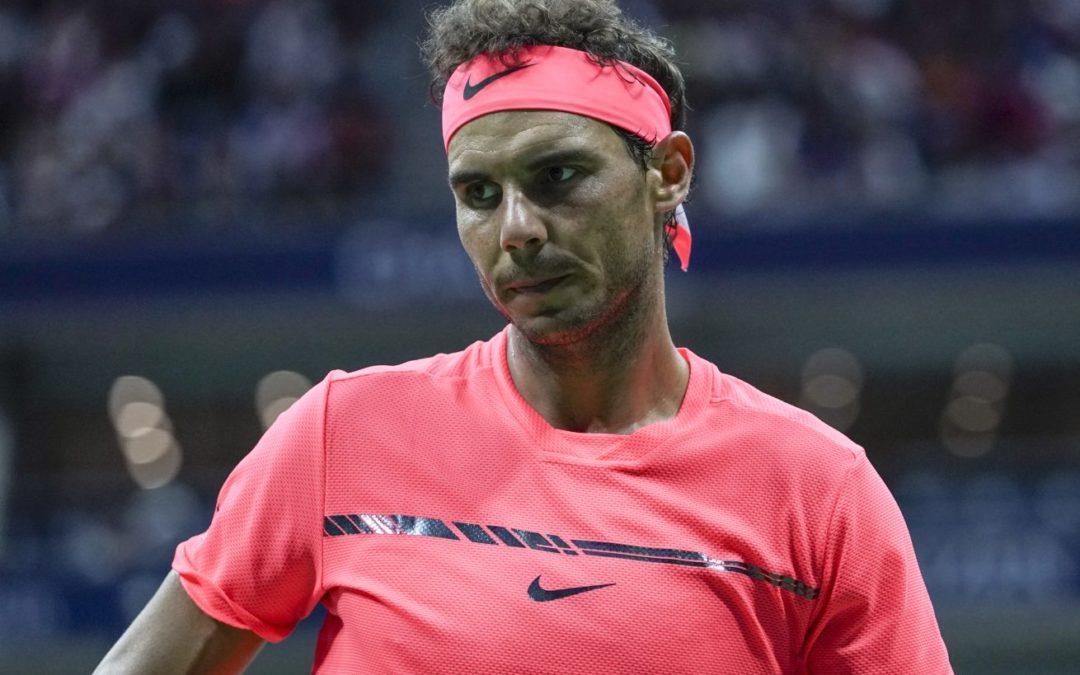 Nadal vant i comebacket –Spania sikret semifinale