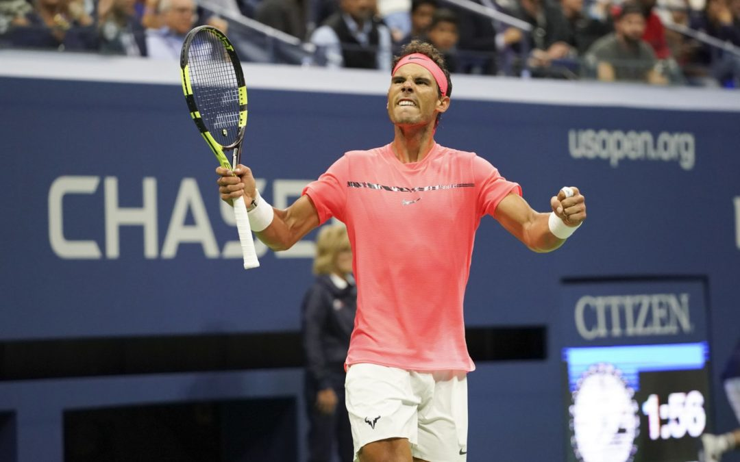 Nadal og Djokovic videre i Roland Garros
