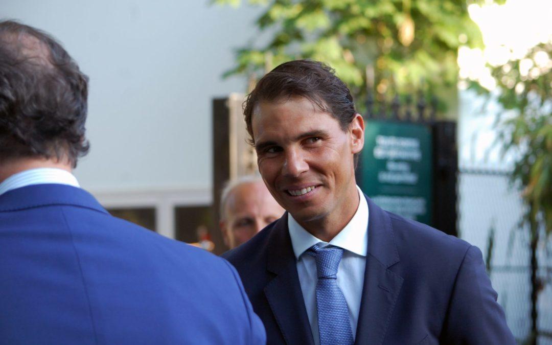 SPONSET INNHOLD: Her er herrefavorittene i Roland Garros