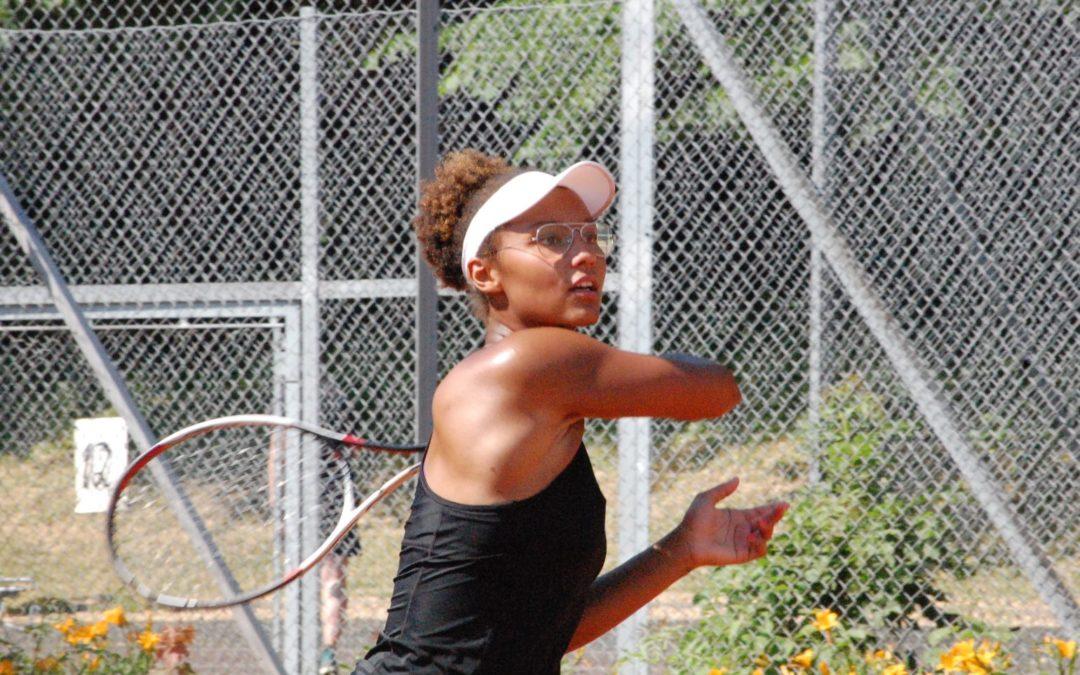 Brune Olsen vant turnering i Sverige