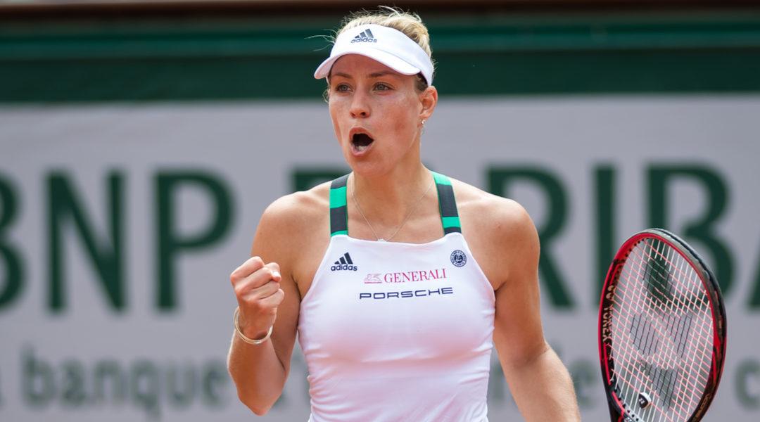 Wimbledon-vinneren røk ut av Roland Garros
