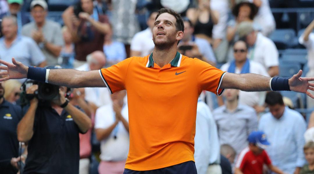Djokovic og Del Potro klare for US Open-finalen: – Det blir spesielt