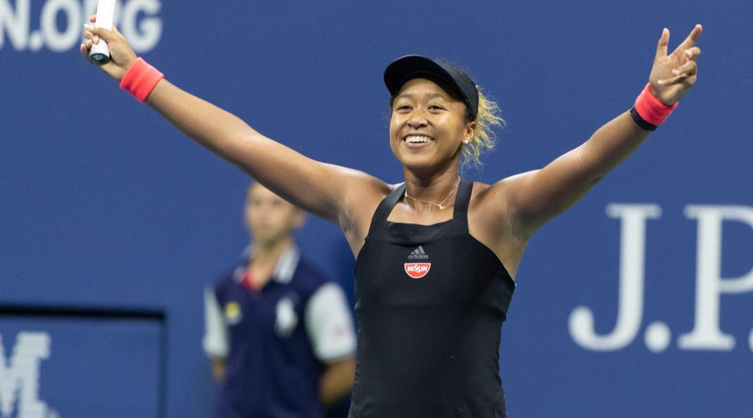 Japansk 20-åring vant US Open – Williams fikk gamestraff