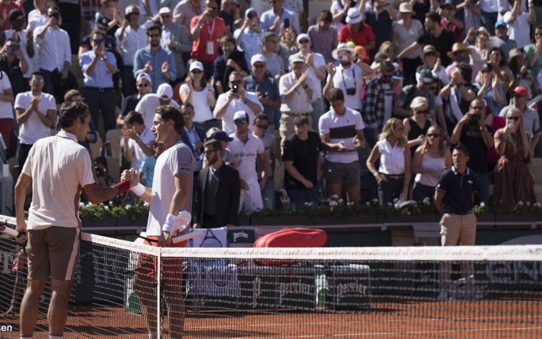 Casper Ruuds Roland Garros-eventyr definitivt over