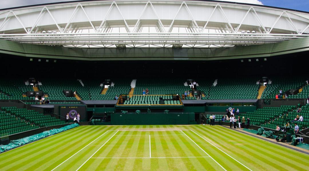 Sponset: Wimbledon-konkurranse: Vinn 25.000 kroner