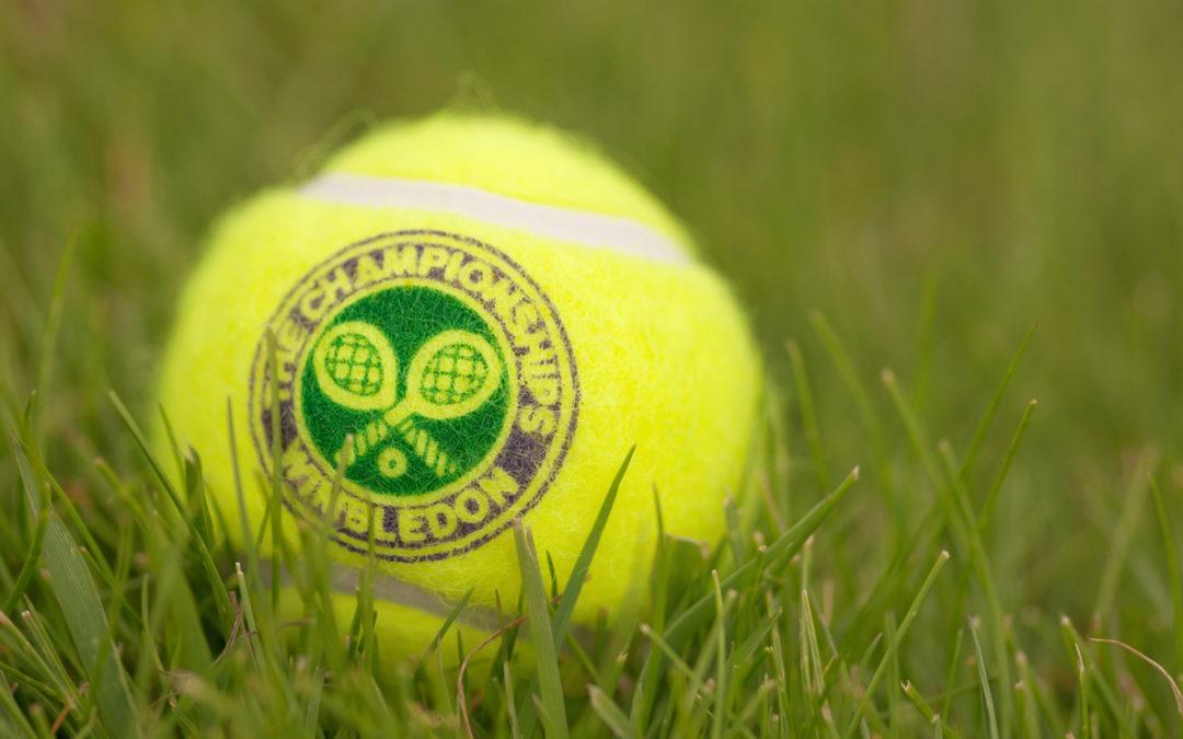 Sponset artikkel: Gjør Wimbledon ekstra spennende under semifinalene