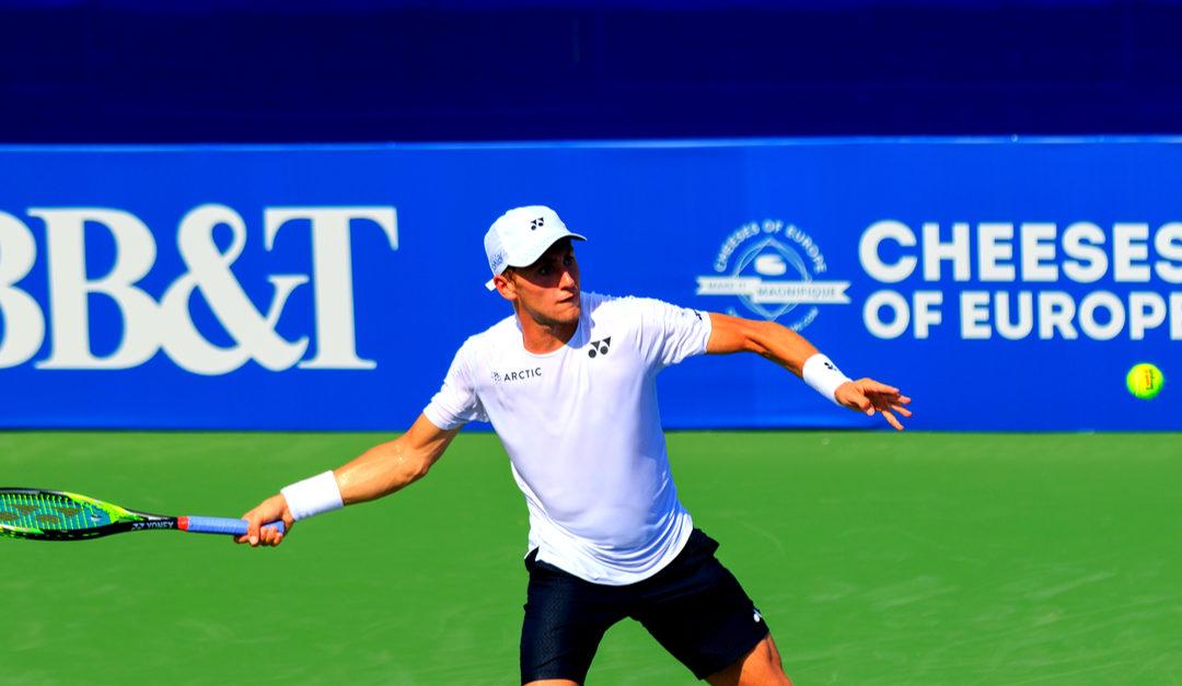 Casper Ruud & Co videre i US Open