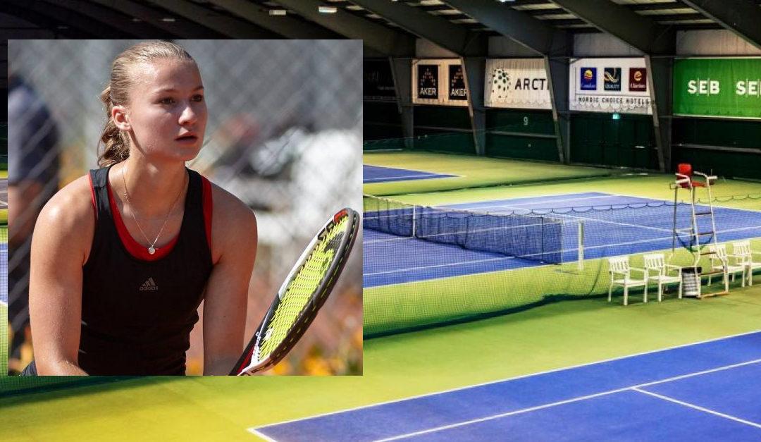 Malene Helgø videre i Norwegian Open
