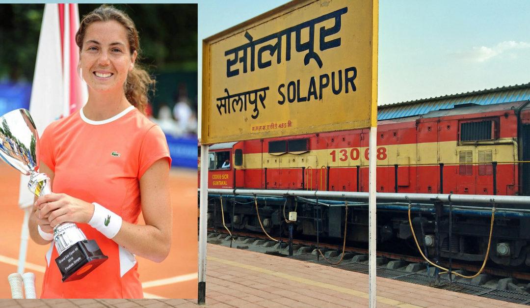 Double-tittel i India for Eikeri