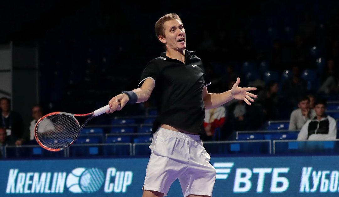 Hviterusser i Australian Open for Casper Ruud