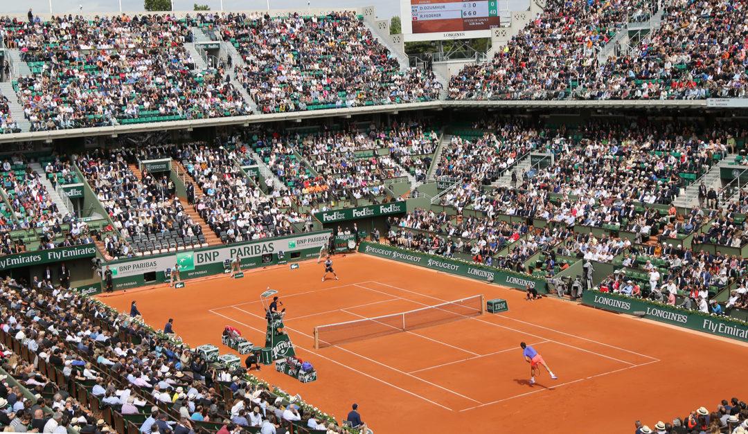 French Open får ny dato – igjen