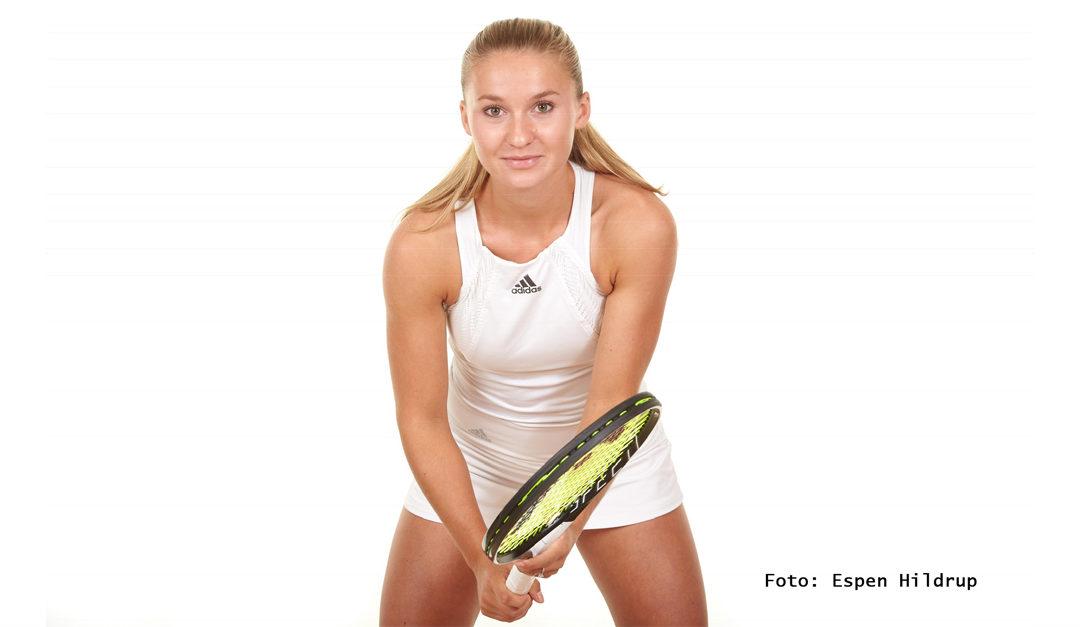 Malene Helgø: – Viktig å være sterk i hodet nå