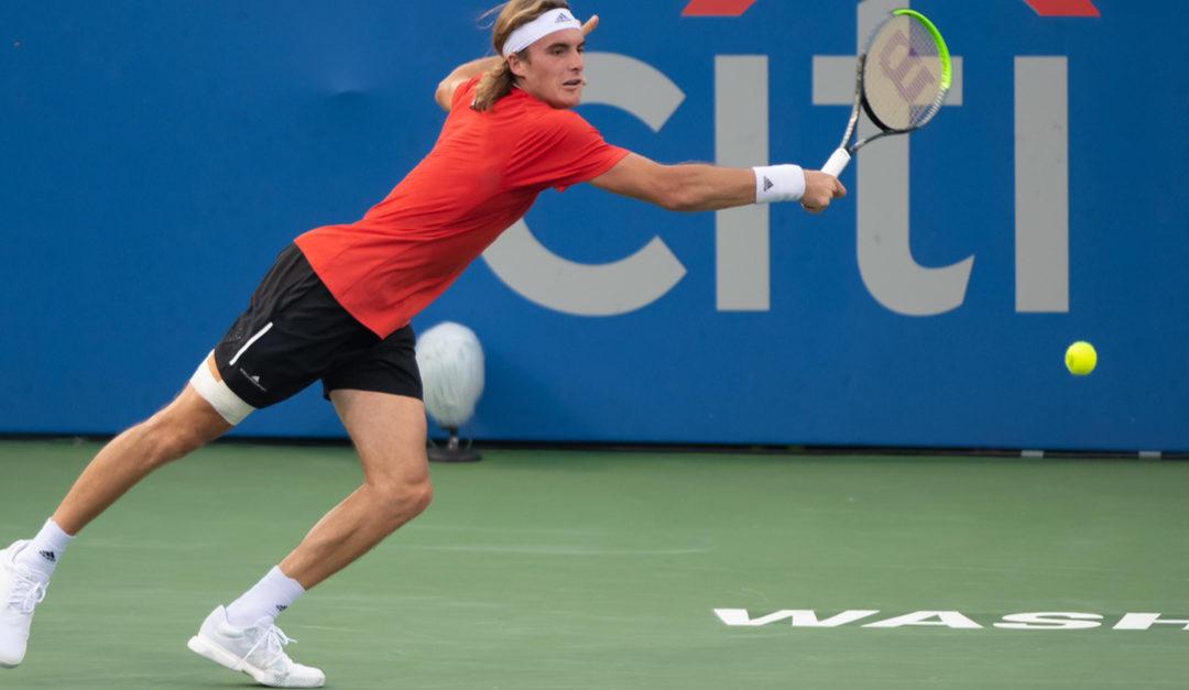 ATP starter opp igjen 14.august