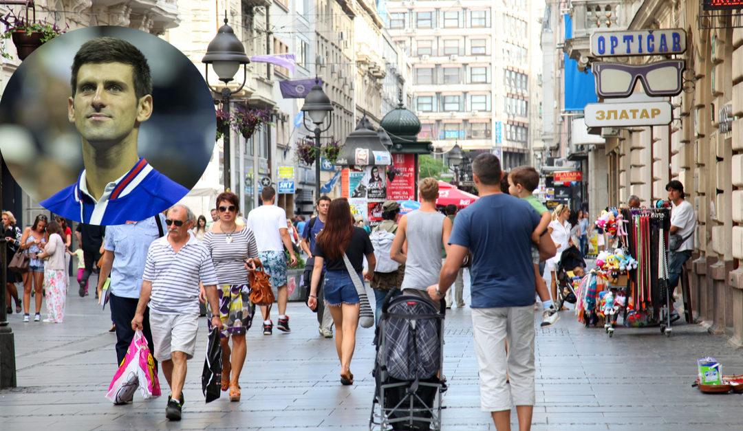 Full rulle på Balkan