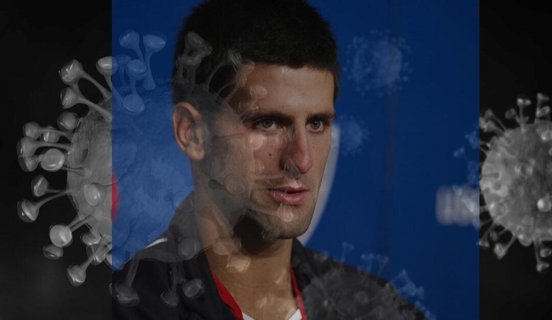Tidenes dobbel-feil for Djokovic – Adria Tour ble en smittefest