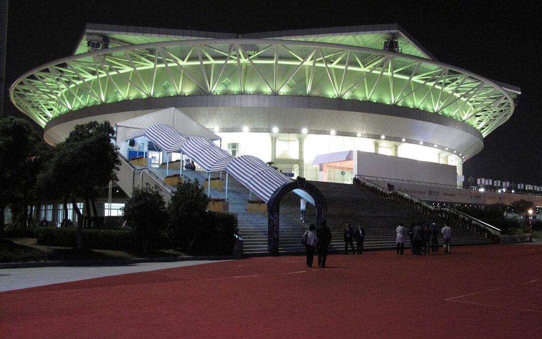 ATP: Asia 2020 er kansellert