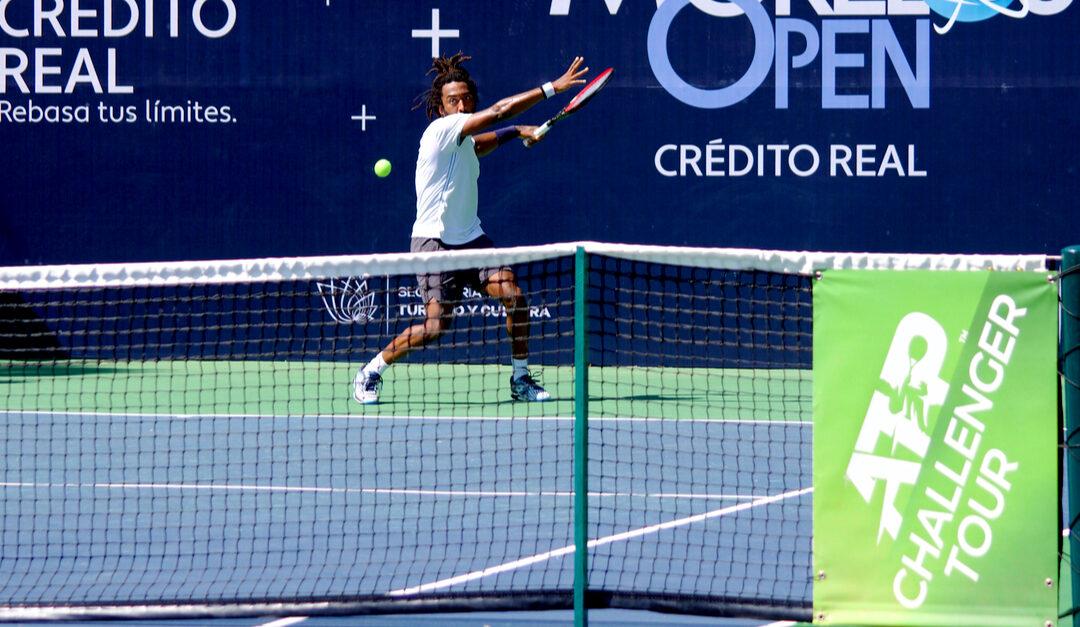 ATP Challenger med revidert 2020 program