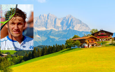 Over for Ruud i Kitzbühel