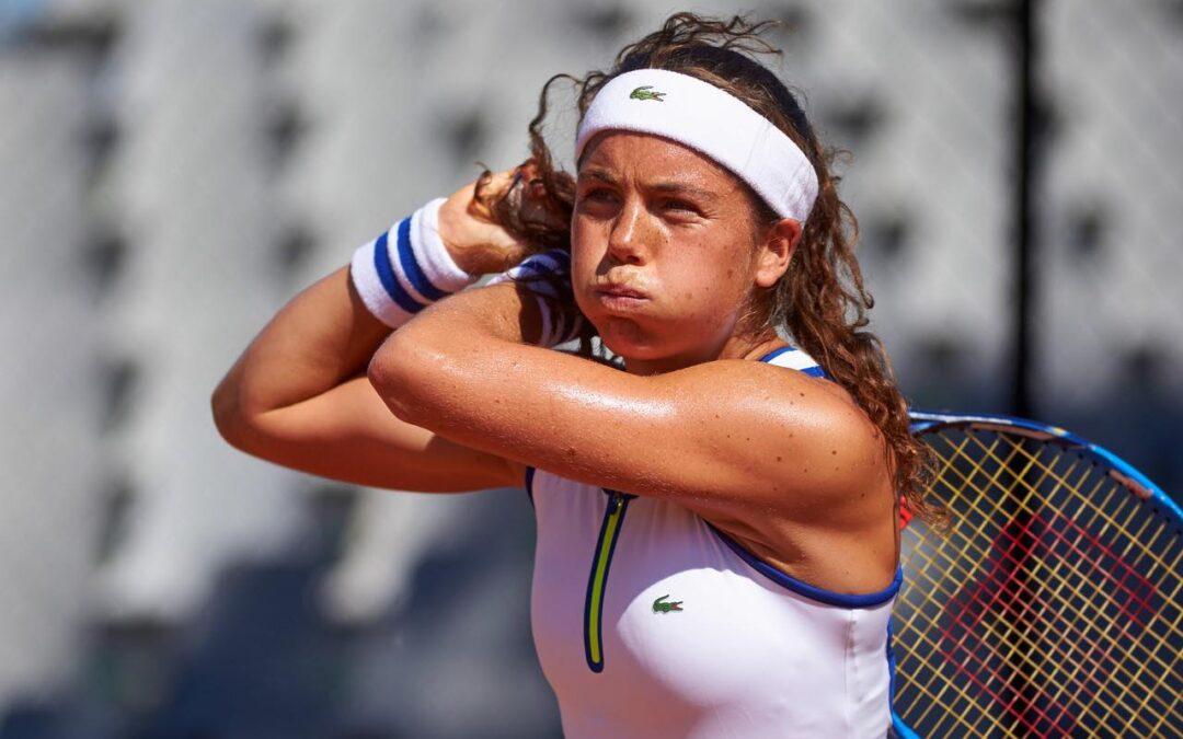 Eikeri deltok i 'Mini Grand Slam'