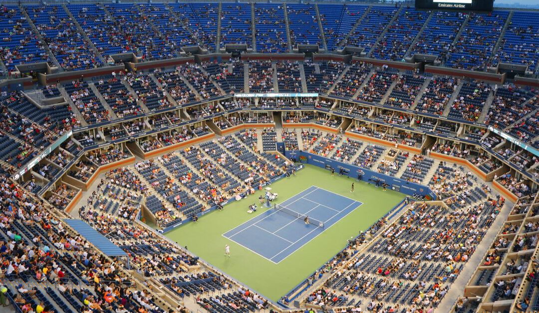 Hvem vinner årets US Open?