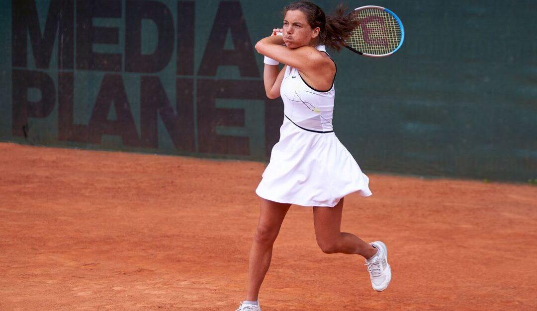 Ulrikke Eikeri er med i French Open