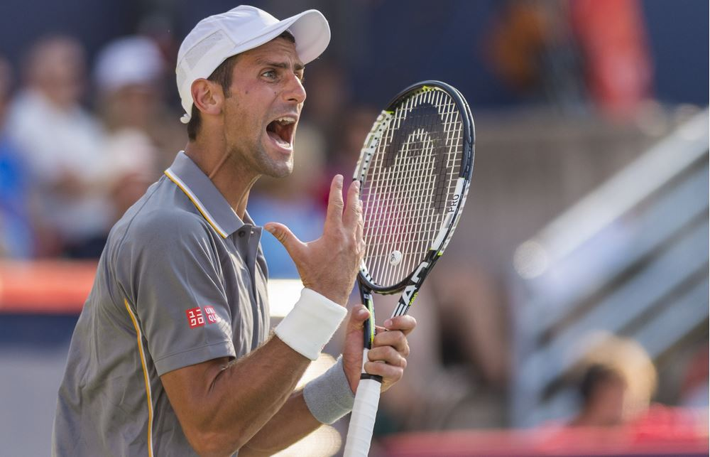 French Open dag 10: Favorittene vant kvartfinalene i Paris