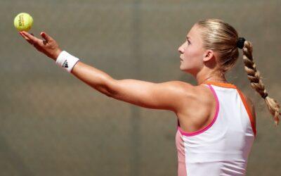 Norske spillere på ITF touren uke 42