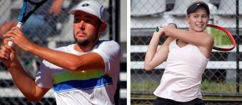 Slutt på ITF-uken for Durasovic og Håseth