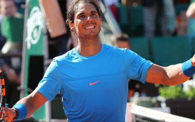 Overlegen Nadal vant French Open
