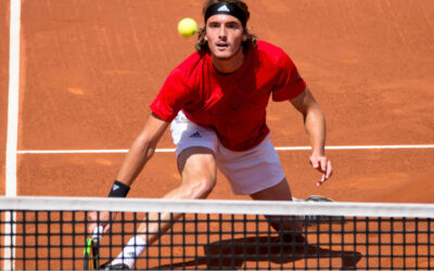 Klart for kvartfinaler i French Open