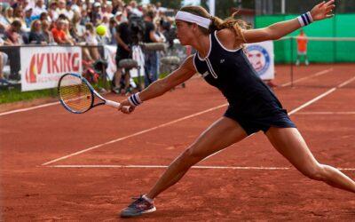 ITF Uke 47: Ulrikke Eikeri er toppseed i Estland