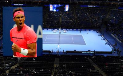 ATP Finals: Årets siste tittel kommer med rettigheten til å skryte