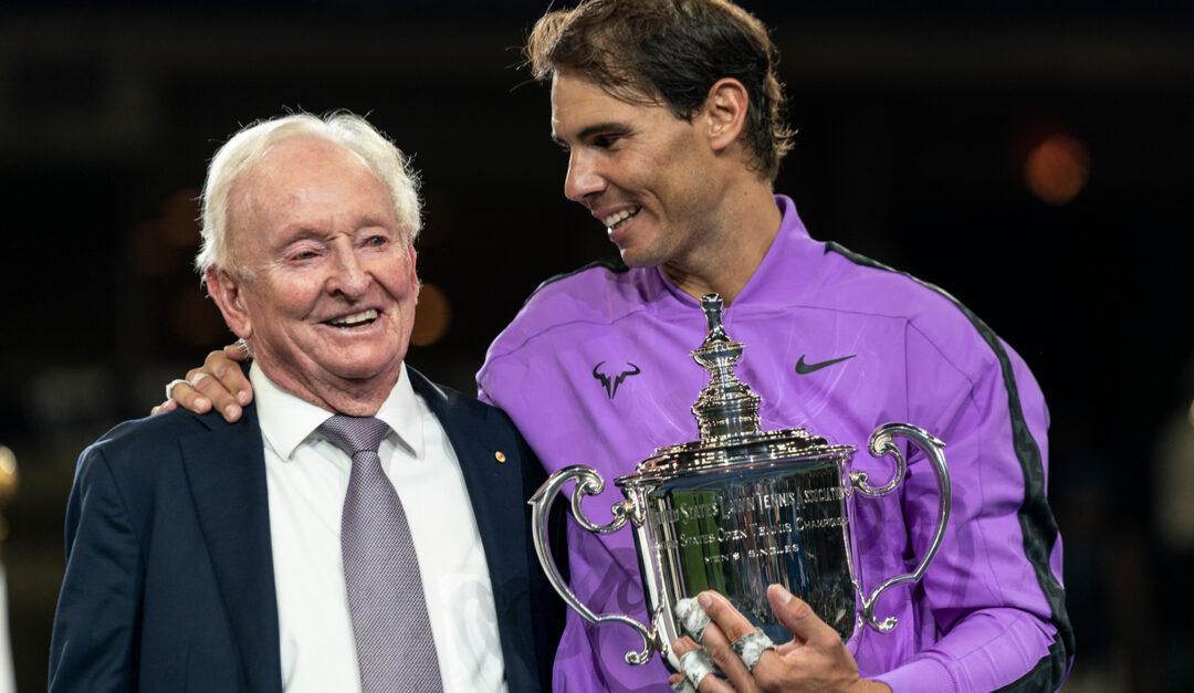 5 tennis-rekorder som sannsynligvis aldri blir slått