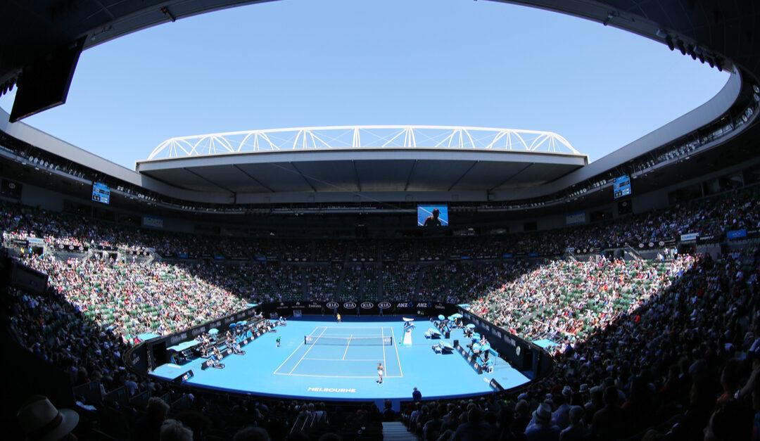 Smitteutbrudd i Australian Open leiren – Ruud ikke rammet