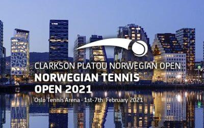 Internasjonal turnering i Oslo kan bli utsatt