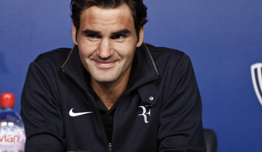 Klart for Roger Federer comeback