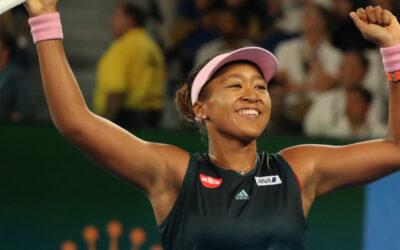 Japans tennisprinsesse vant Australian Open