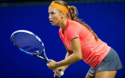 Australian Open Dag 4