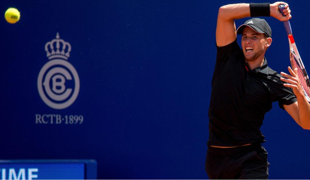 Australian Open Dag 5