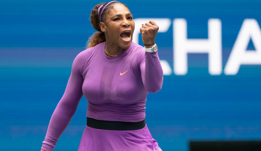 Australian Open Dag 9