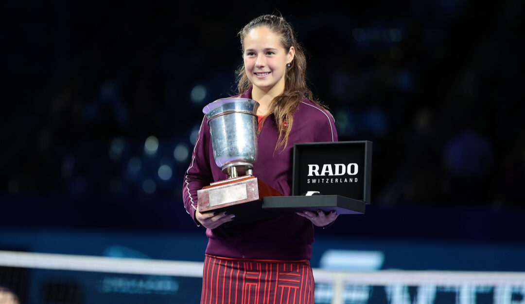 ATP og WTA Uke 11