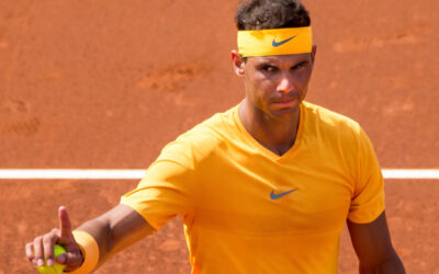 Nadal vant superfinalen i Roma